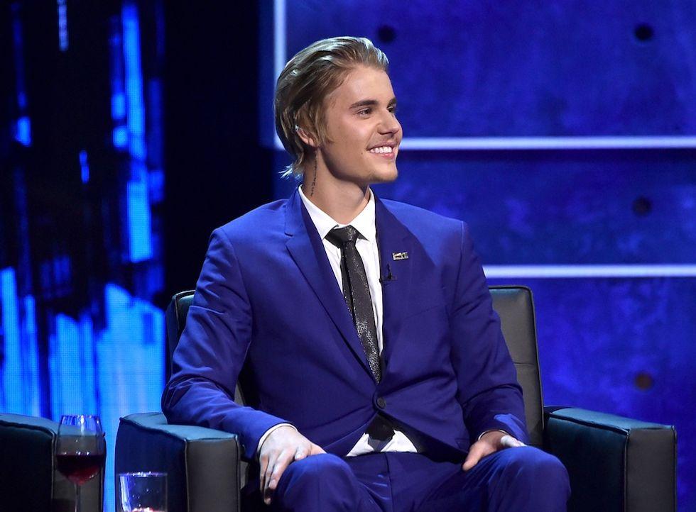 """Justin Bieber: """"Il successo mi ha dato alla testa"""""""
