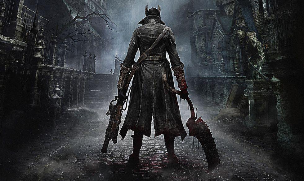 Bloodborne, 5 cose da sapere + 5 video