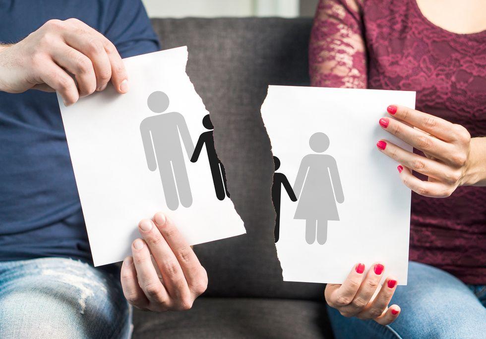Divorzio con figli minori: cosa potrebbe cambiare con il ddl Pillon