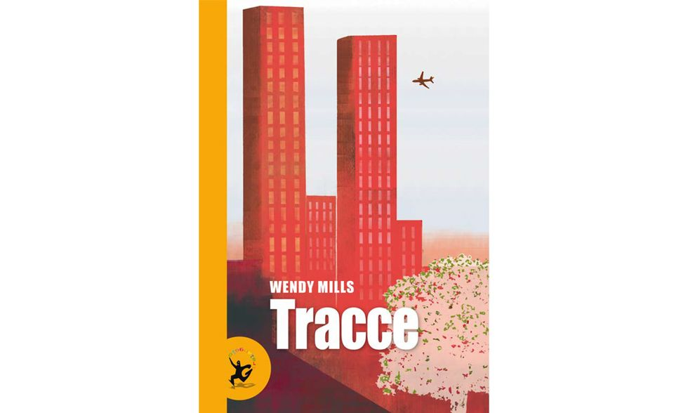 Tracce, Wendy Mills, EDT Giralangolo