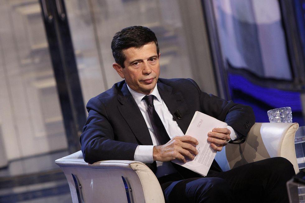 Maurizio Lupi, il ministro tradito da se stesso