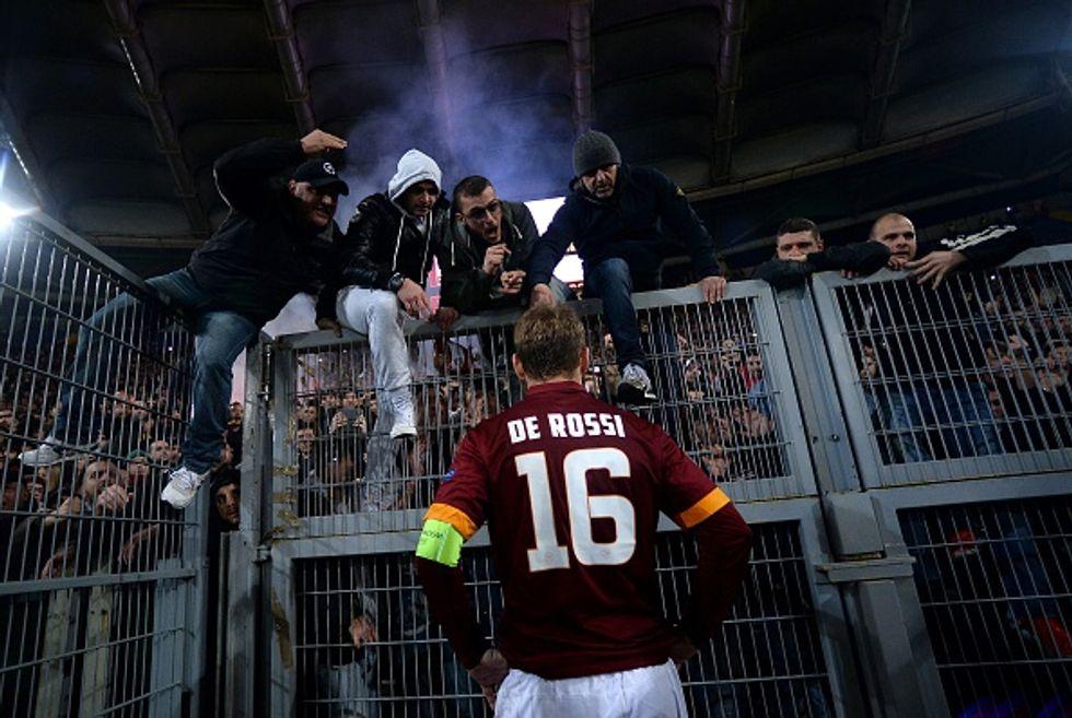 Insulti e processo sotto la curva: vergogna ultrà sulla Roma