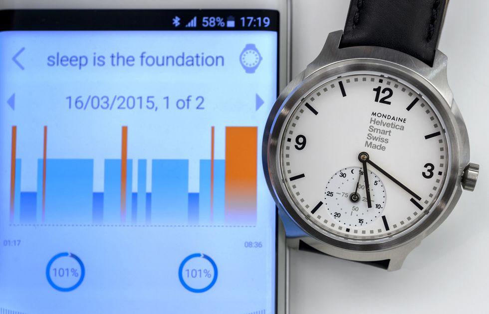 Da orologio a smartwatch il passo è breve