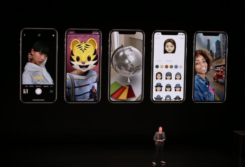 apple event 21