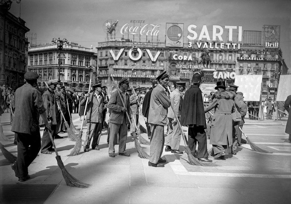 FILM: Miracolo a Milano (1951)