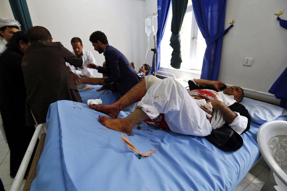 Isis in Yemen fa strage nelle moschee