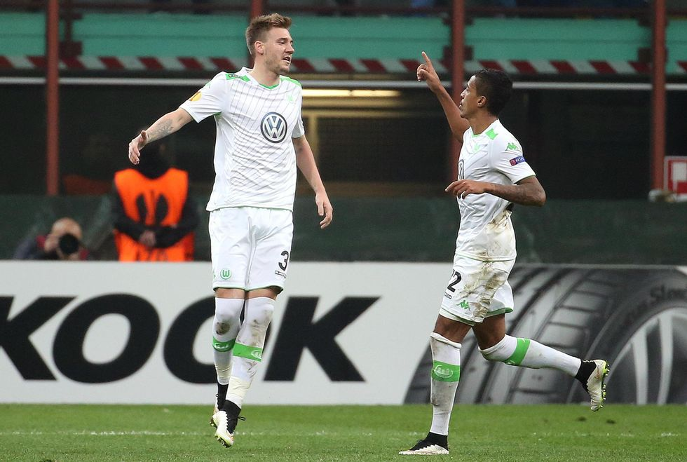 Europa League: tutto su Dinamo Kiev e Wolfsburg