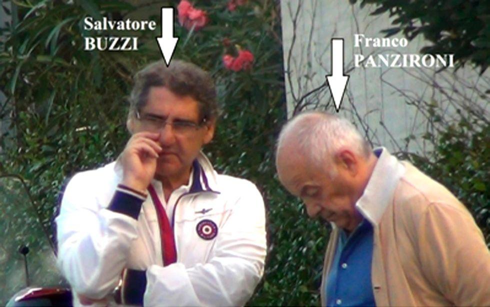 La verità è che Buzzi & Co. sono veri capitalisti italiani