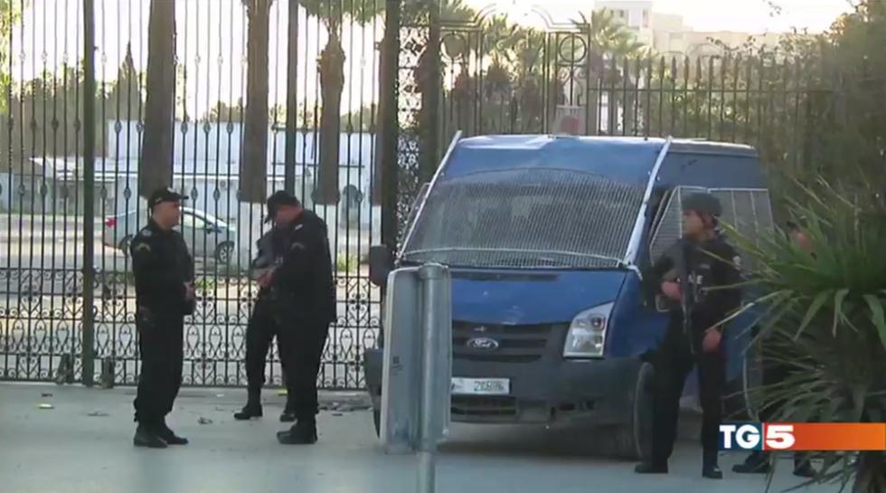 Attentato Tunisi: 9 arresti