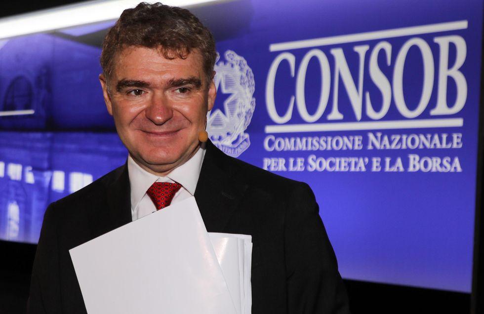 Le dimissioni di Nava dalla Consob, le cose da sapere