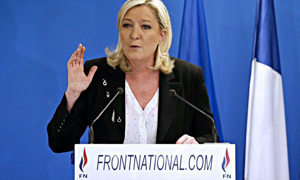 La Francia incerta, in bilico fra conservazione e avventure