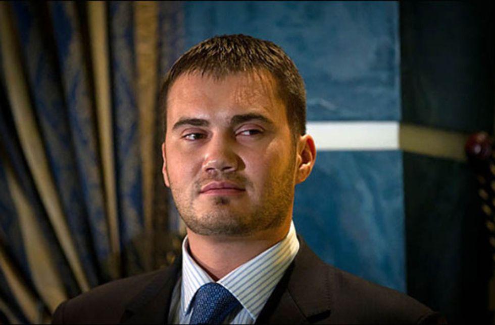Ucraina: il giallo sulla morte del figlio di Yanukovich