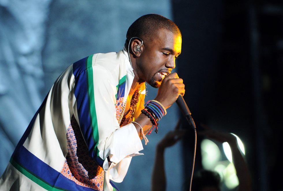 Kanye West nella top 100 di Time: è tra i più influenti al mondo