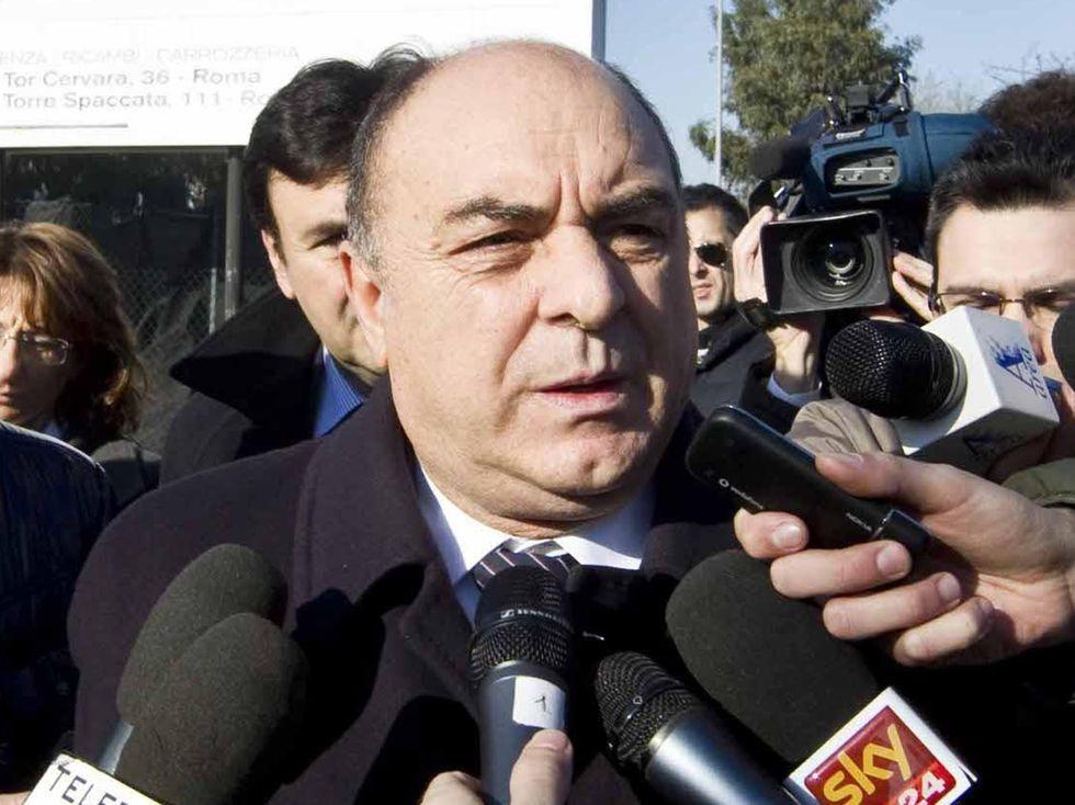 """Pecoraro, la marcia indietro su Agnelli e la 'ndrangheta: """"Mai affiancati"""""""