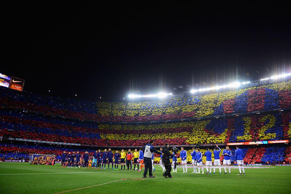 Meglio il Clasico o la Serie A? Ascolti record in Italia per Barcellona-Real