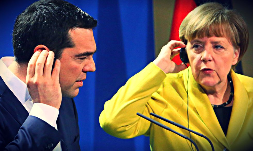 Tsipras: la Germania ci deve 279 miliardi di euro