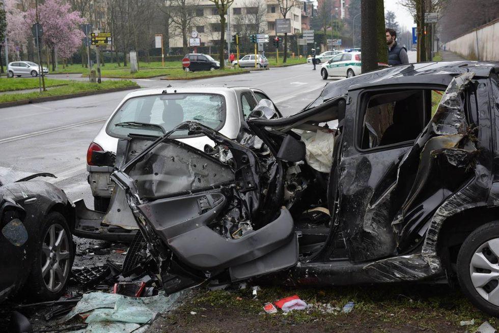 Omicidio stradale: il nuovo reato all'esame del Senato