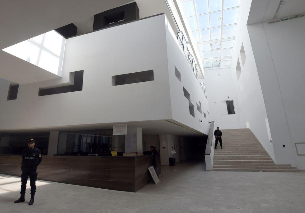 Tunisi: il video girato dalla turista italiana durante l'attacco al Museo Bardo