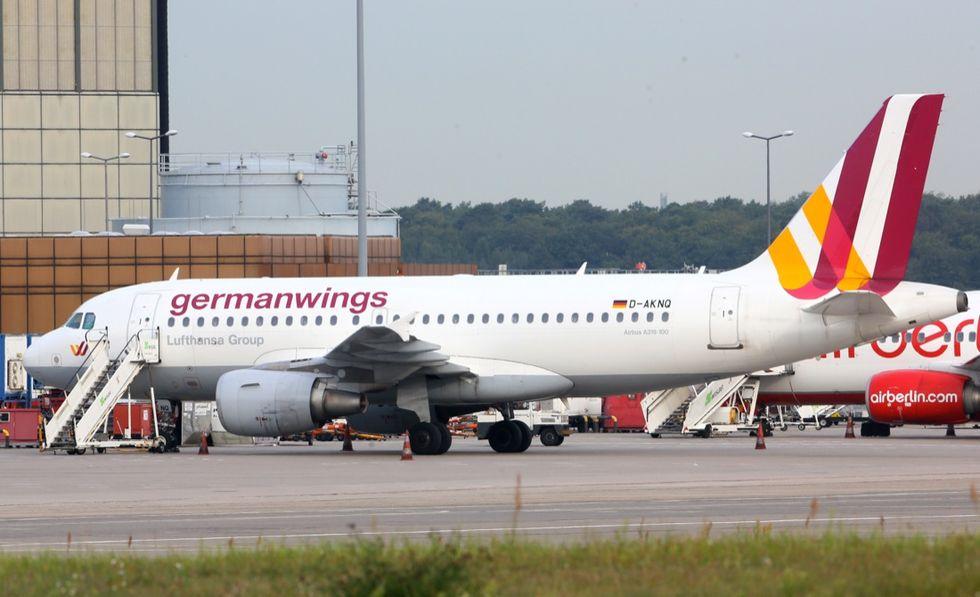 Germanwings: i numeri della compagnia aerea