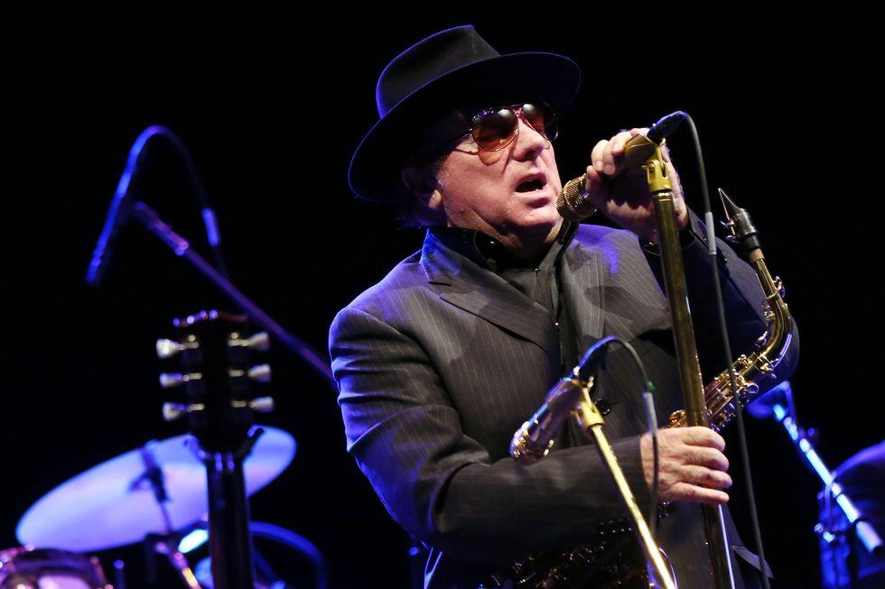 Van Morrison: i leggendari duetti in un album da collezione