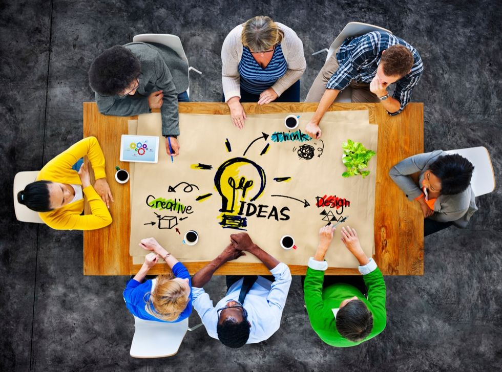 8 idee di business strane ma di successo