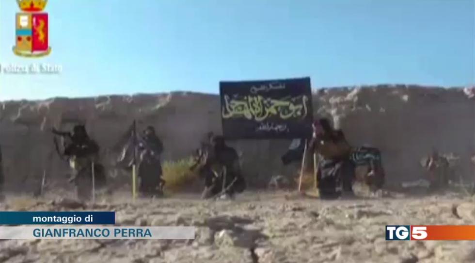 Isis: 3 arresti in Italia