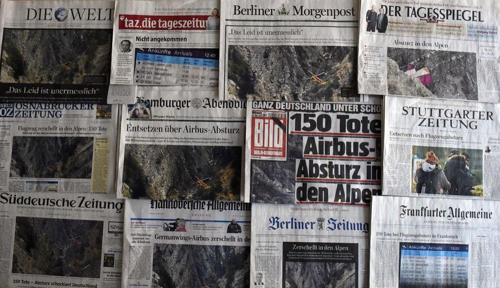 Airbus Germanwings: le testimonianze