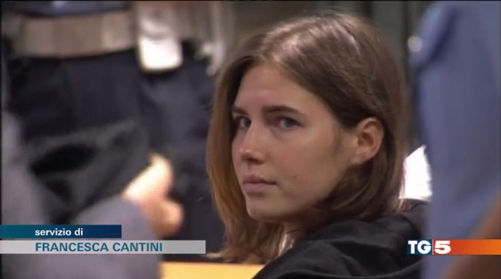 Cassazione: venerdì la sentenza del processo Kercher