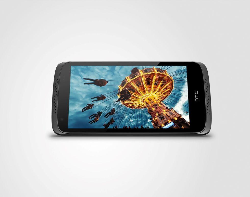 HTC Desire 526G: dual sim e low-cost
