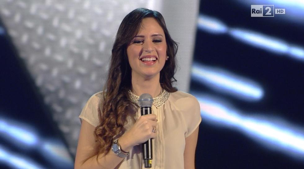 The Voice 3: Giulia Pugliese e le pagelle delle ultime Blind