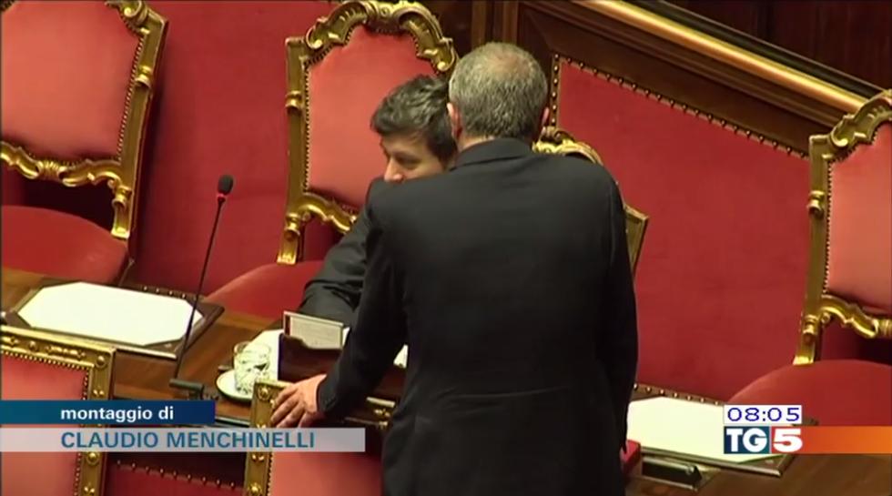 Corruzione ed Italicum; avanzano i lavori in Parlamento