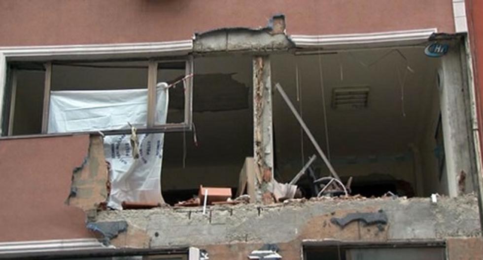 Istanbul, attentato a una rivista islamista