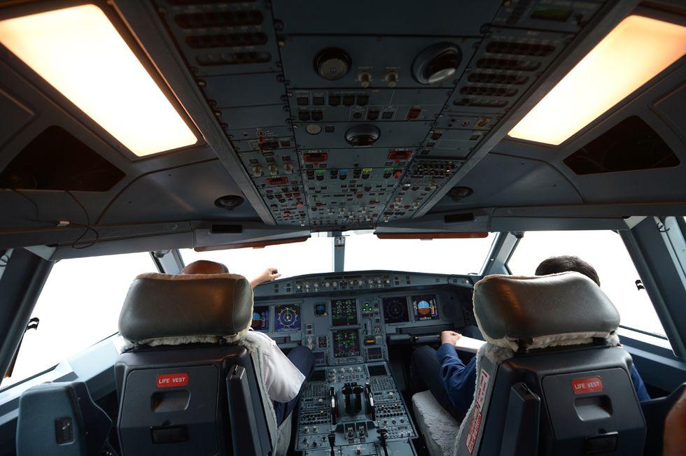 Airbus Germanwings: il suicidio del copilota ha tre precedenti