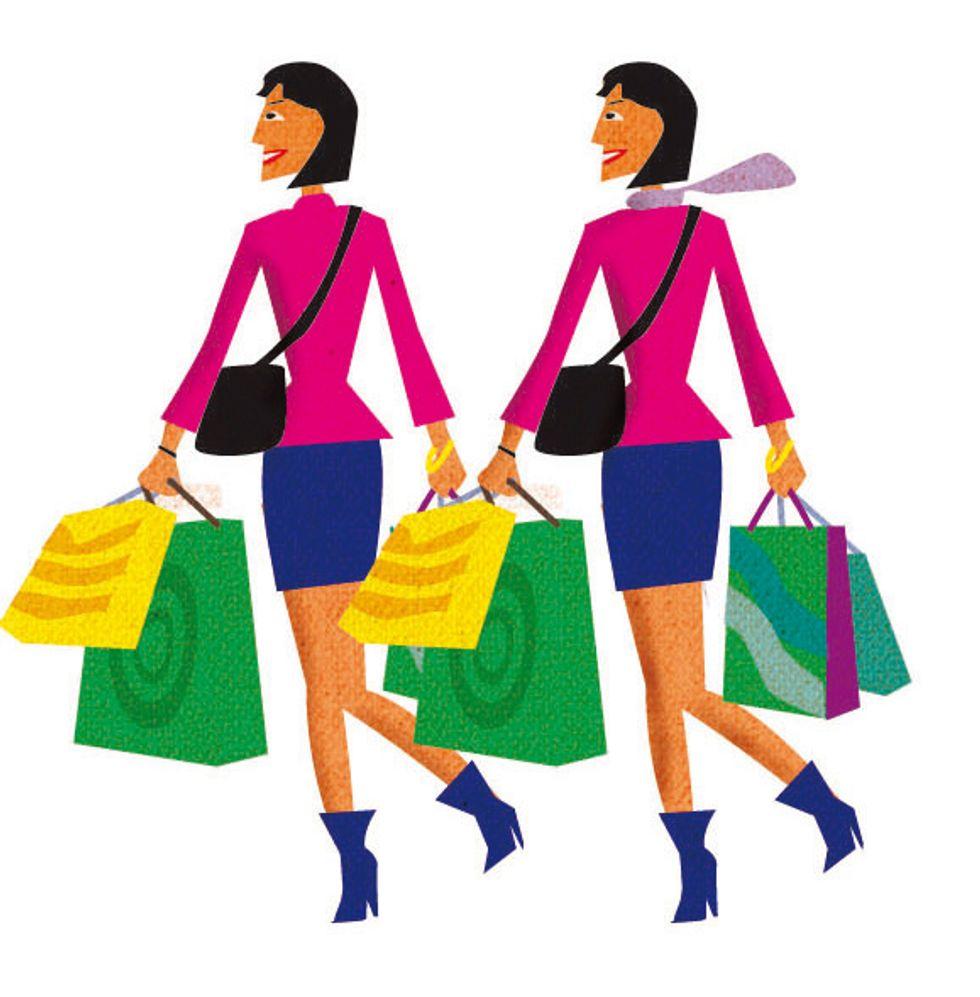 Otto tipologie di consumatore di lusso