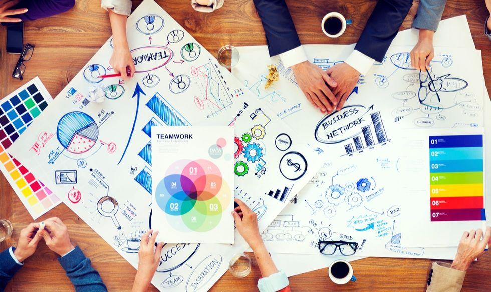 "A Salerno le ""Best practices"" delle start-up"
