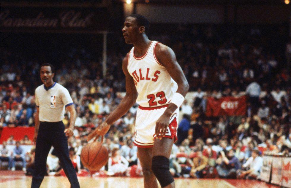 "Quando Adidas disse ""no"" a Michael Jordan"