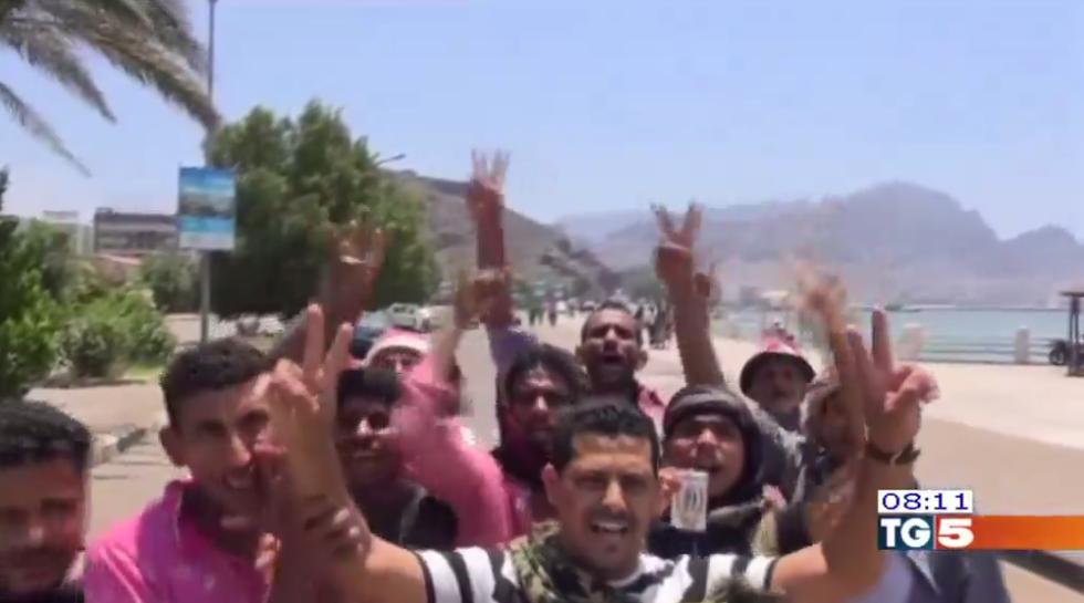 Yemen: ormai è guerra internazionale