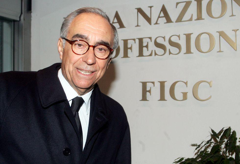 """La memoria ritardata di Carraro: """"Campionato '98 falsato"""". Quando era n°1 di Lega..."""