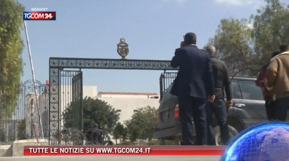 Attentato Tunisi: 4 morti italiani