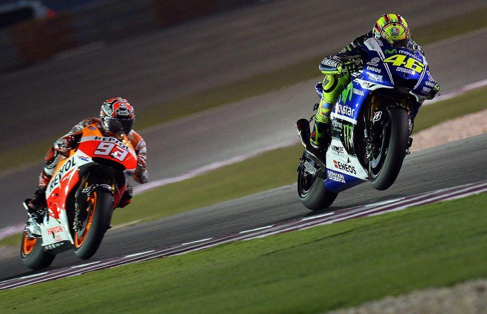 """Meda: """"Honda pazzesca, ma Rossi c'è"""""""