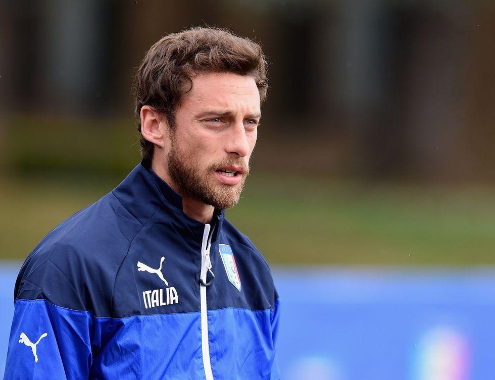 Farsa Marchisio e scontro tra Juve e Conte (che pensa all'addio)