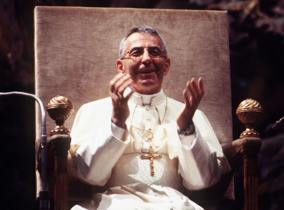 """40 anni fa moriva Giovanni Paolo I, il """"Papa dei 33 giorni"""" - storia e foto"""