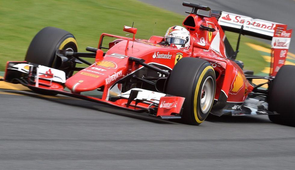 Gp Malesia, qualifiche: Vettel secondo