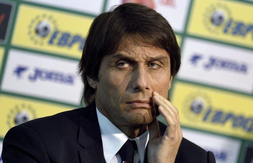 Conte pronto alla fuga: se processato per le scommesse addio Italia