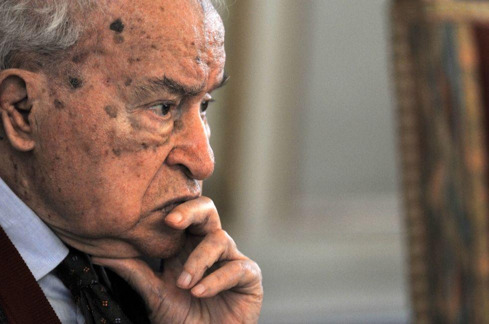 È morto Pietro Ingrao, la passione e il rigore della politica nel Pci - Foto