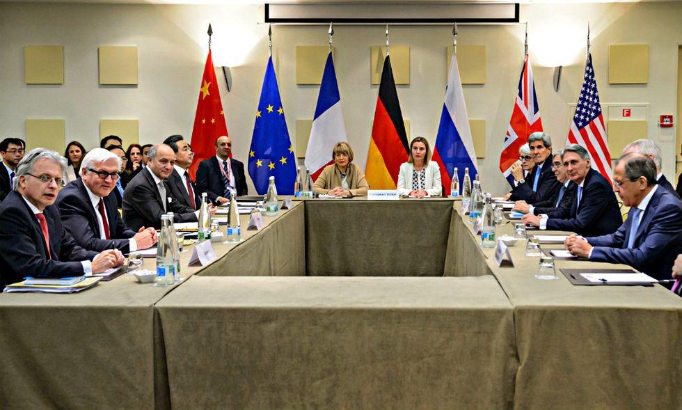 Iran, ombre sull'accordo nucleare