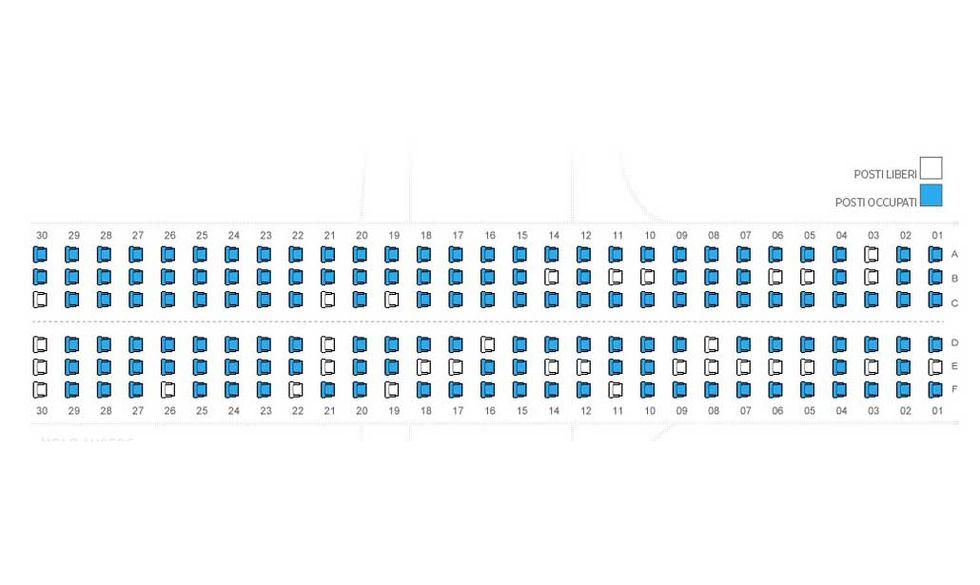 Airbus Germanwings: l'elenco delle vittime