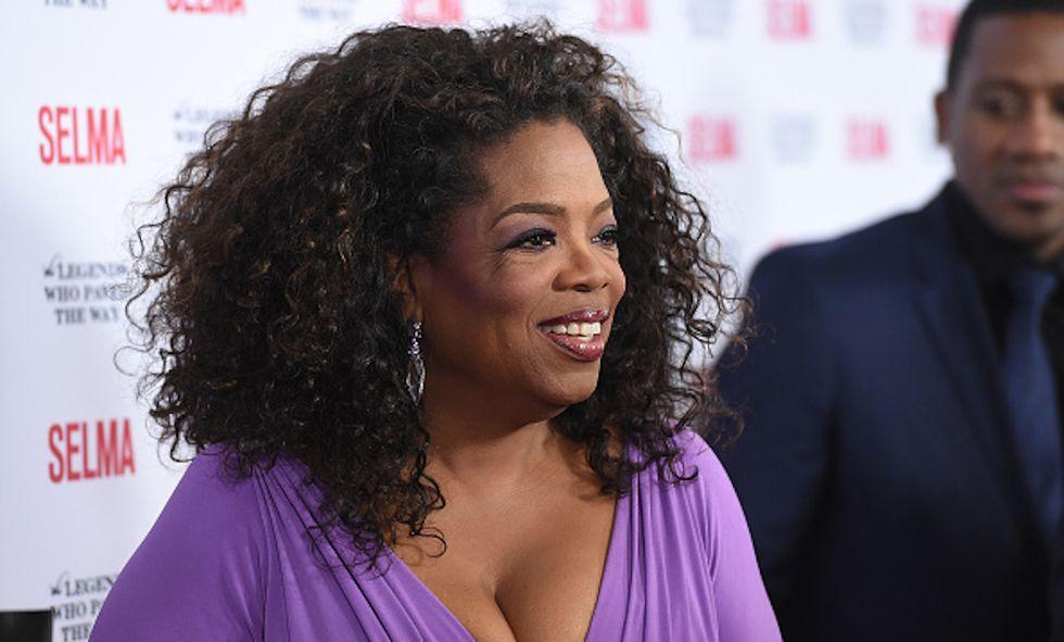 Ecco perché Oprah Winfrey potrebbe candidarsi alle presidenziali Usa