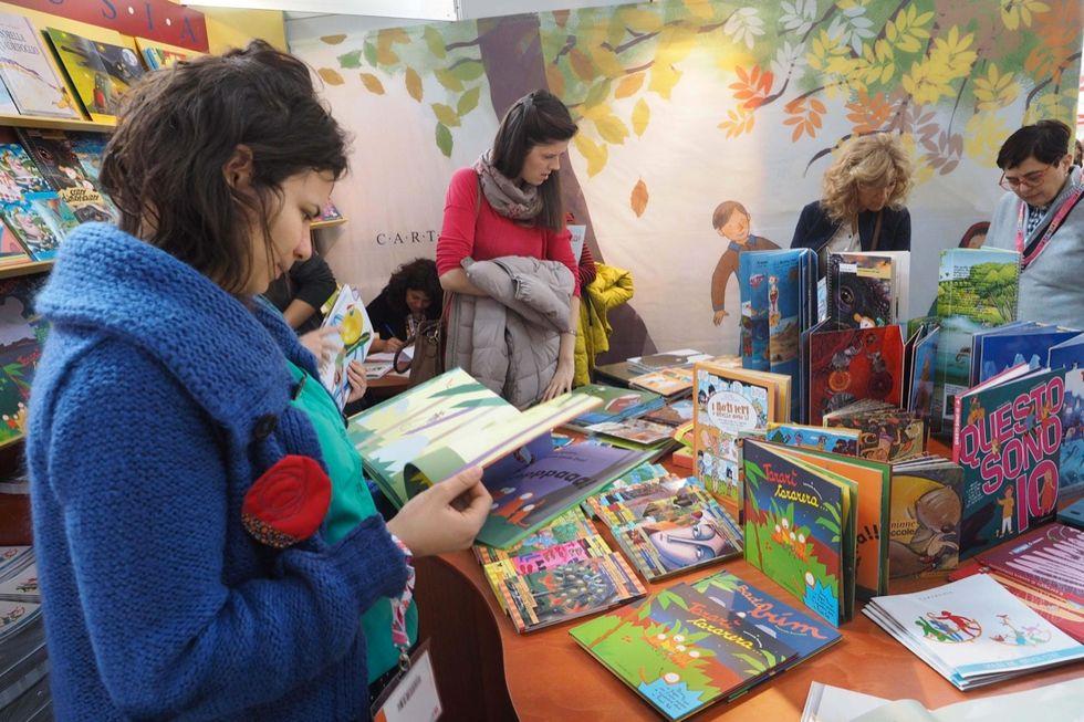 Premio Strega per i libri per bambini