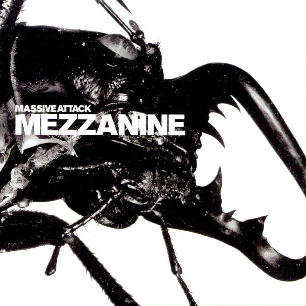 """I Massive Attack celebrano i 20 anni del capolavoro """"Mezzanine"""""""